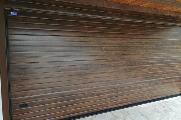 puerta automatica seccional 1