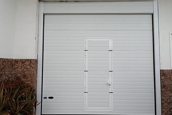 puerta automatica seccional 3