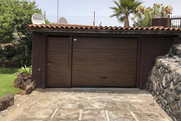puerta automatica seccional 5